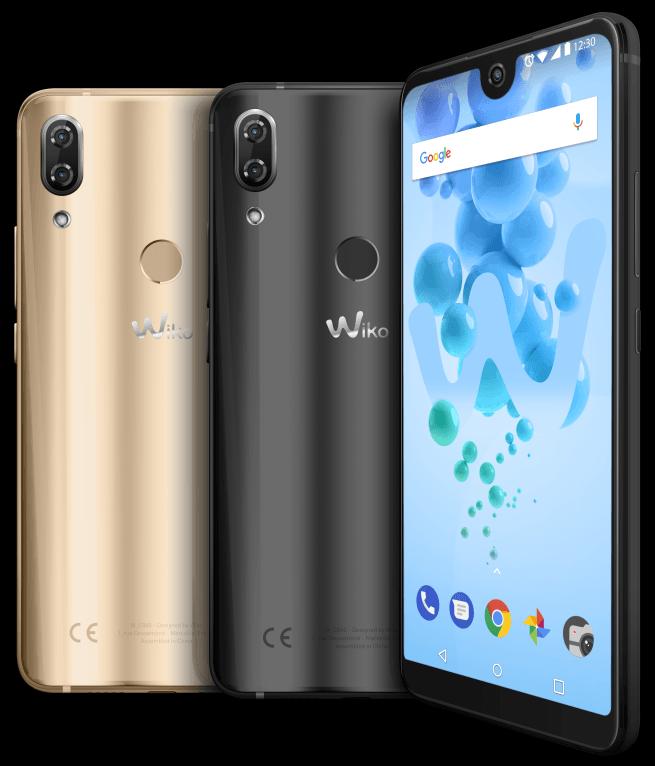 Wiko zaszalało: na MWC 2018 przywiozło aż 8 nowych smartfonów 21