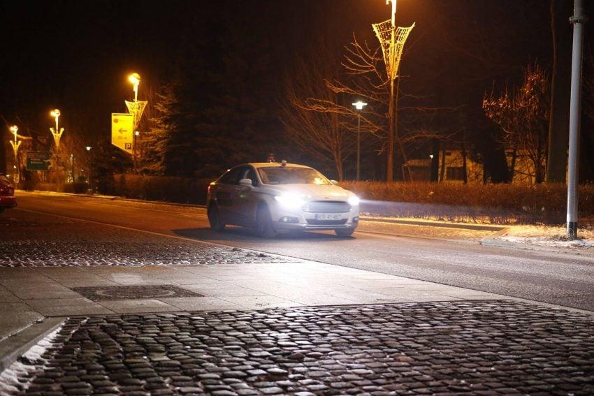 Tabletowo.pl W Jaworznie działa pierwsza w Polsce stacja szybkiej wymiany baterii dla autobusów Moto