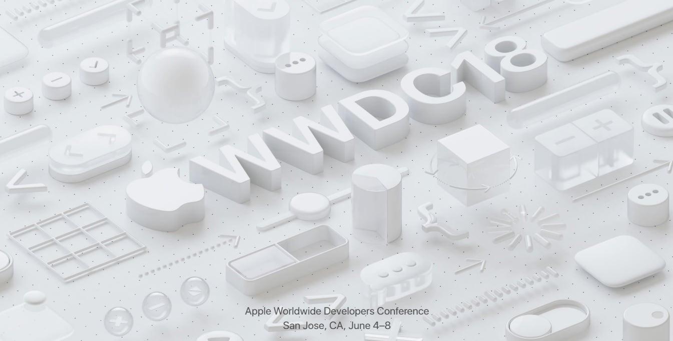 Tabletowo.pl WWDC 2018 potrwa od 4 do 8 czerwca 2018 roku. Pierwszego dnia konferencji czeka nas wysyp nowości Apple