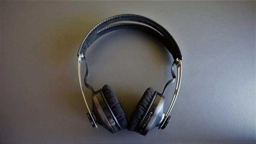 Tabletowo.pl Recenzja słuchawek Sennheiser Momentum On-Ear Wireless M2 OEBT Akcesoria Audio Recenzje