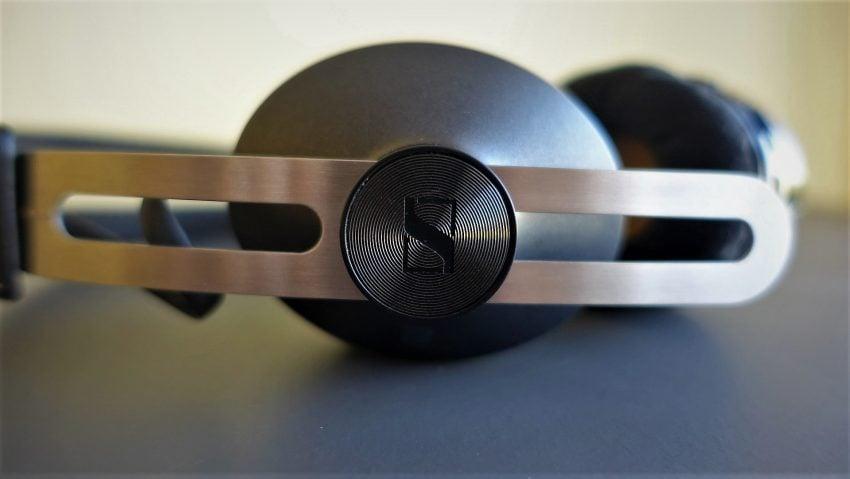 Recenzja słuchawek Sennheiser Momentum On-Ear Wireless M2 OEBT 16