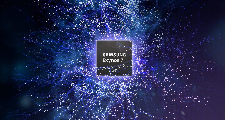 Exynos 9610 to nowy procesor Samsunga do high-endowych smartfonów