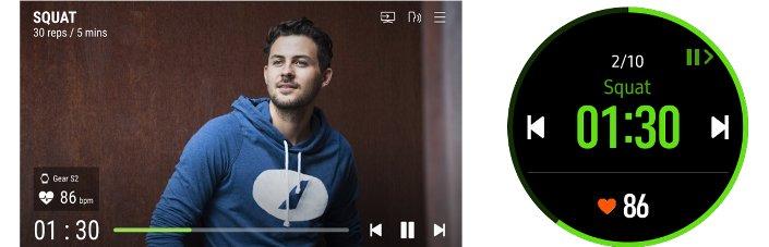 Tabletowo.pl Dzięki tej aktualizacji Samsung Gear S2 to programowo niemal nowy smartwatch Aktualizacje Samsung Wearable