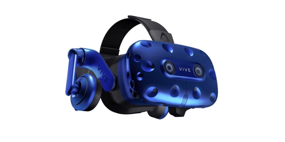 HTC VIVE Pro to nowe, jeszcze lepsze gogle wirtualnej rzeczywistości od HTC 23