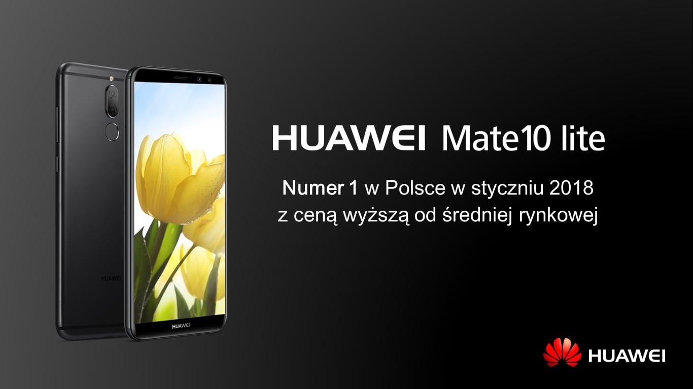 Huawei ciągle umacnia swoją pozycję w Polsce. Klienci go kochają, konkurenci powinni się go bać 28
