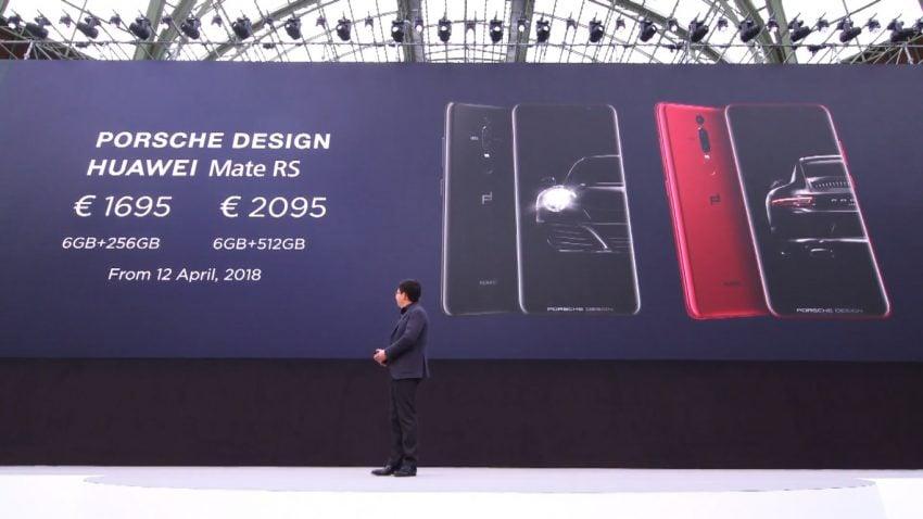 Wieści z Rosji: Huawei Mate 20 Pro ma mieć ekran z zakrzywionymi krawędziami i zintegrowanym czytnikiem linii papilarnych 19