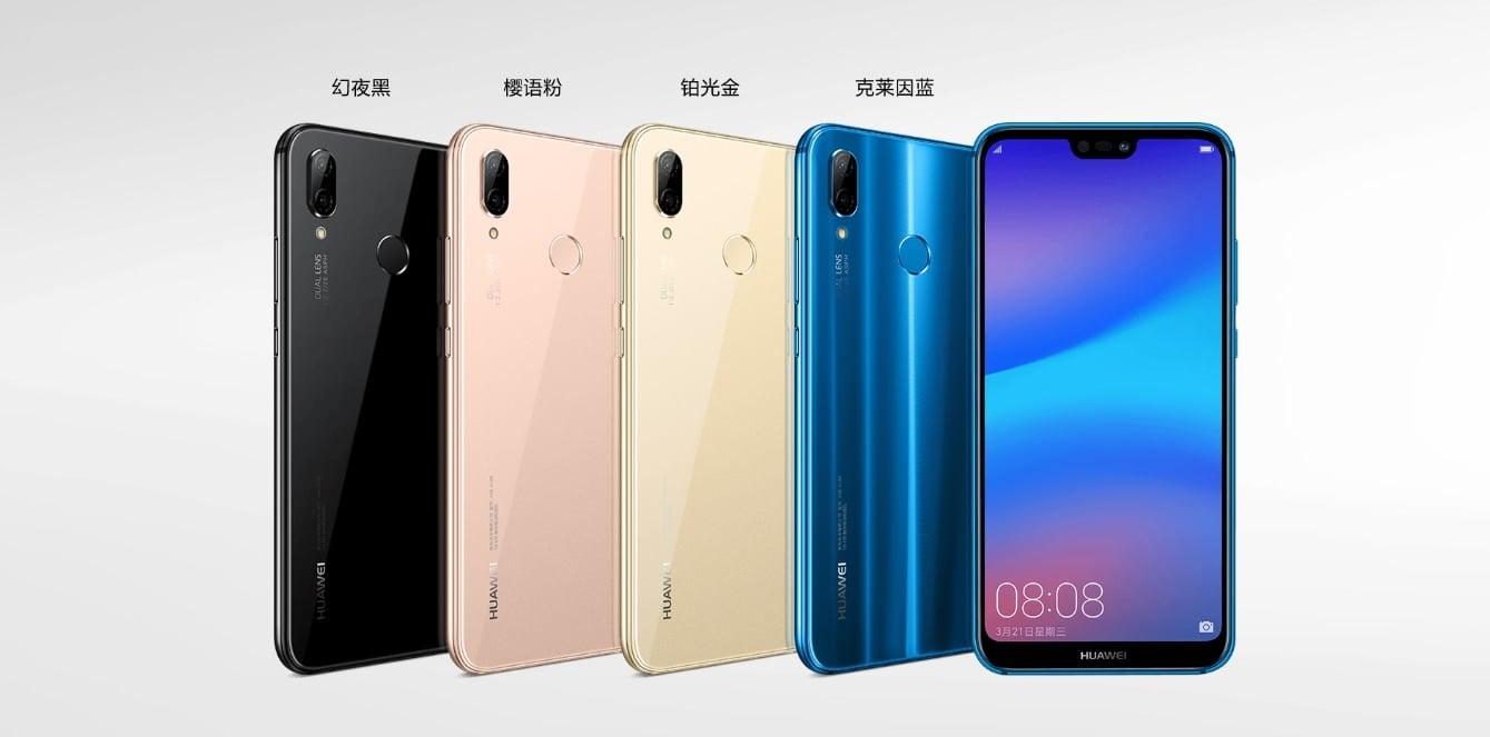 Tabletowo.pl Huawei Nova 3e to niby ten sam smartfon, co Huawei P20 Lite, ale mimo wszystko lepszy Android Huawei Nowości Smartfony