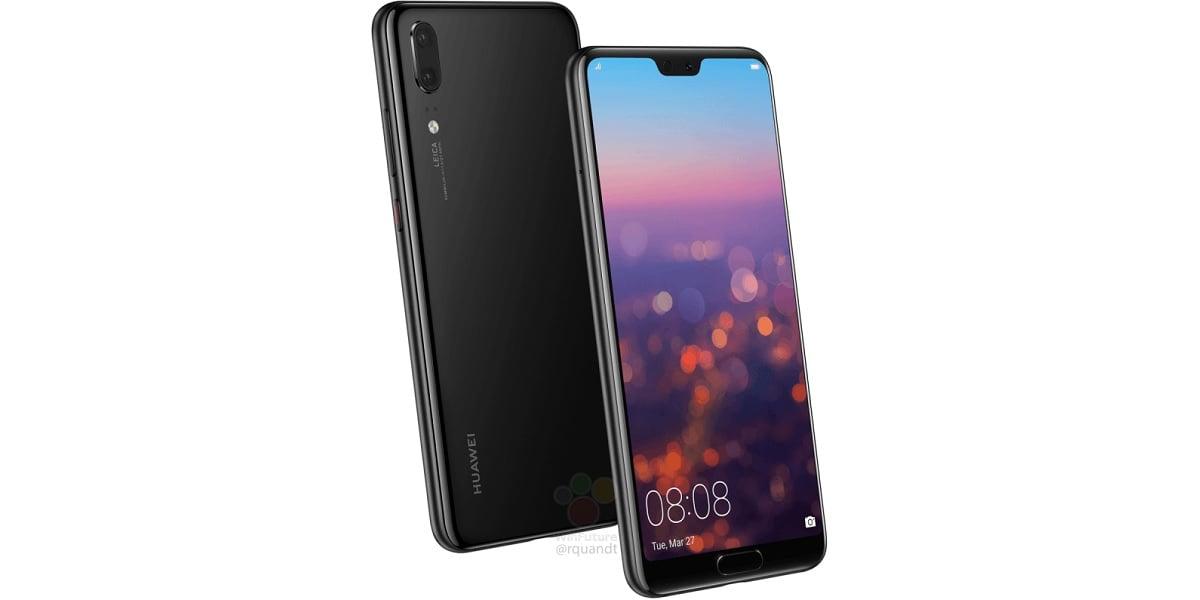 Taki właśnie będzie dostępny w Europie Huawei P20. Smartfon nie ma już przed nami tajemnic 26