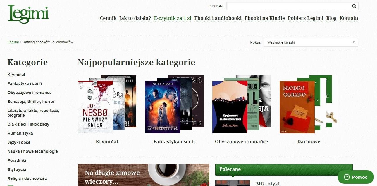 Jak zachęcić do czytania? Dać za darmo dostęp do e-booków - tak, jak to zrobiła Książnica Kopernikańska 24