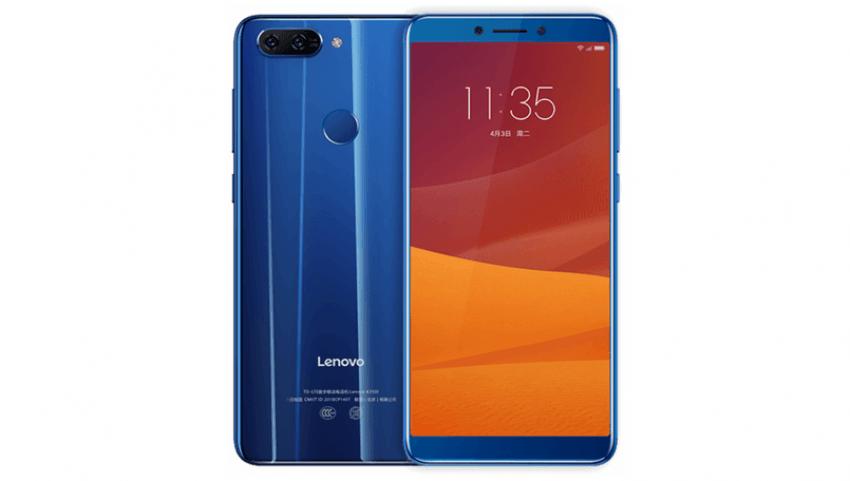 Tabletowo.pl Wtórne to i bez charakteru, ale Chińczycy to kupią. Premiera Lenovo S5, K5 i K5 Lite - będą walczyć z Xiaomi Lenovo Nowości Smartfony