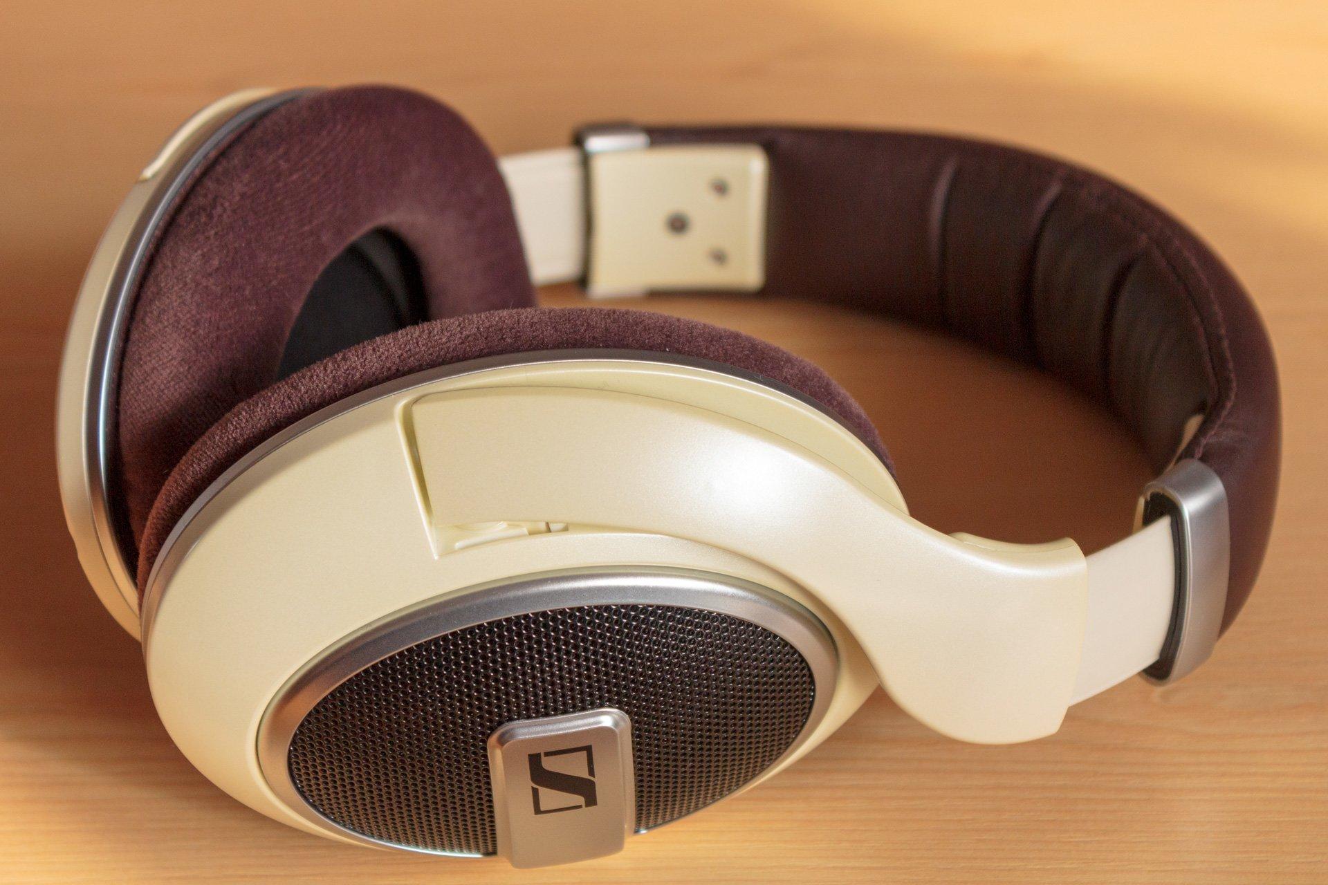 Recenzja Sennheiser HD 599. To prawdziwe słuchawki dla melomana! 21