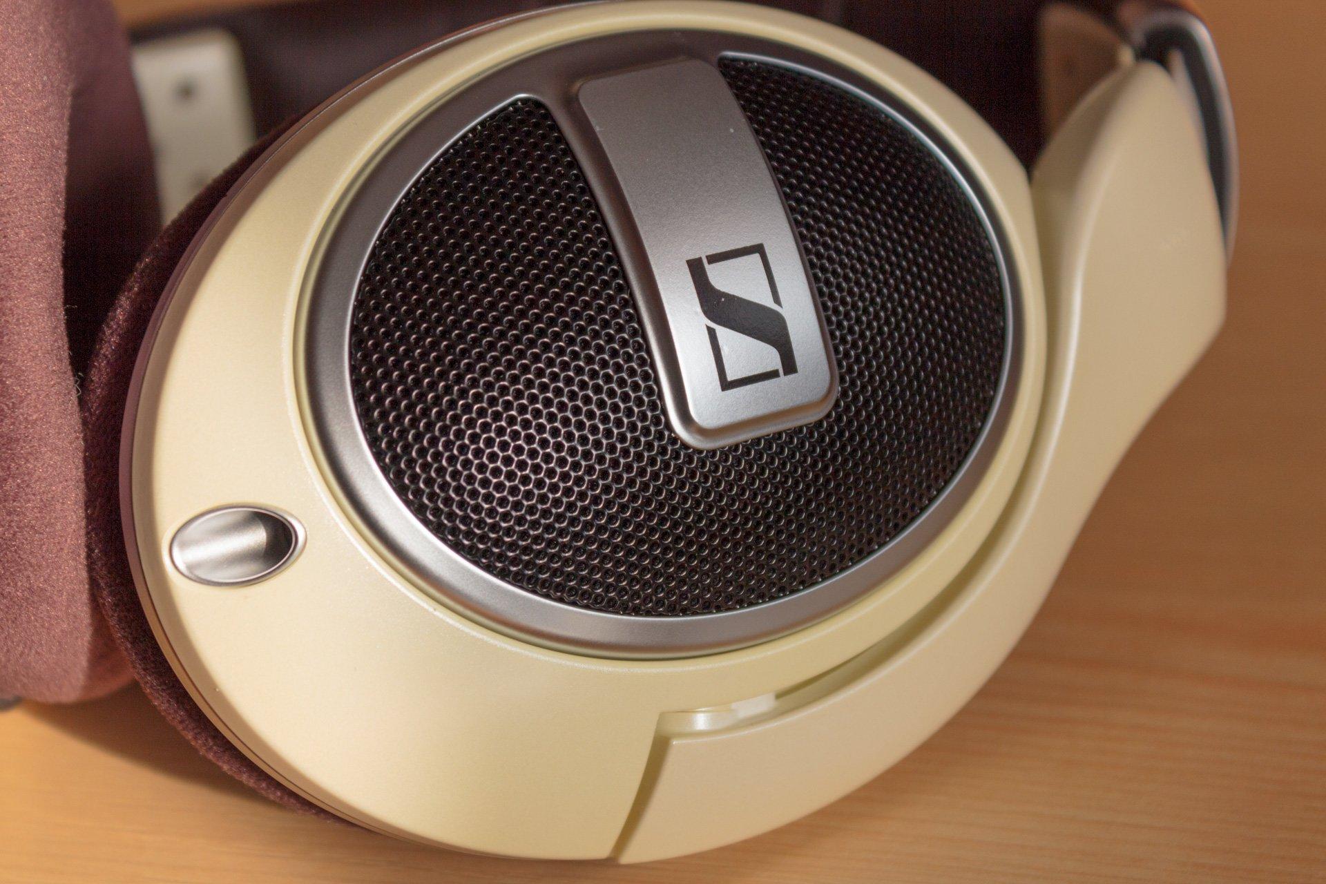 Tabletowo.pl Recenzja Sennheiser HD 599. To prawdziwe słuchawki dla melomana! Audio Recenzje