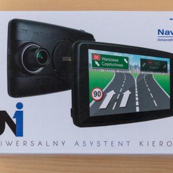 Recenzja NavRoad UNI, czyli co się stanie, gdy nawigacja spotka smartfona i kamerę 33