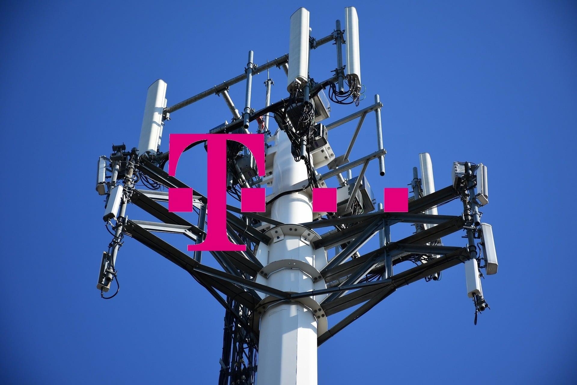 W zasięgu 5G T-Mobile jest już ponad 6 mln mieszkańców Polski. Sieć wkrótce wyłączy 3G