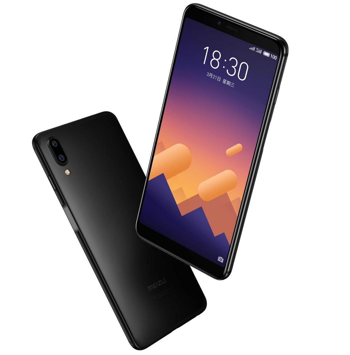 Tabletowo.pl Meizu E3 - jeśli nie potrzebujesz NFC, to może być Twój faworyt z niższej półki Android Chińskie Meizu Smartfony