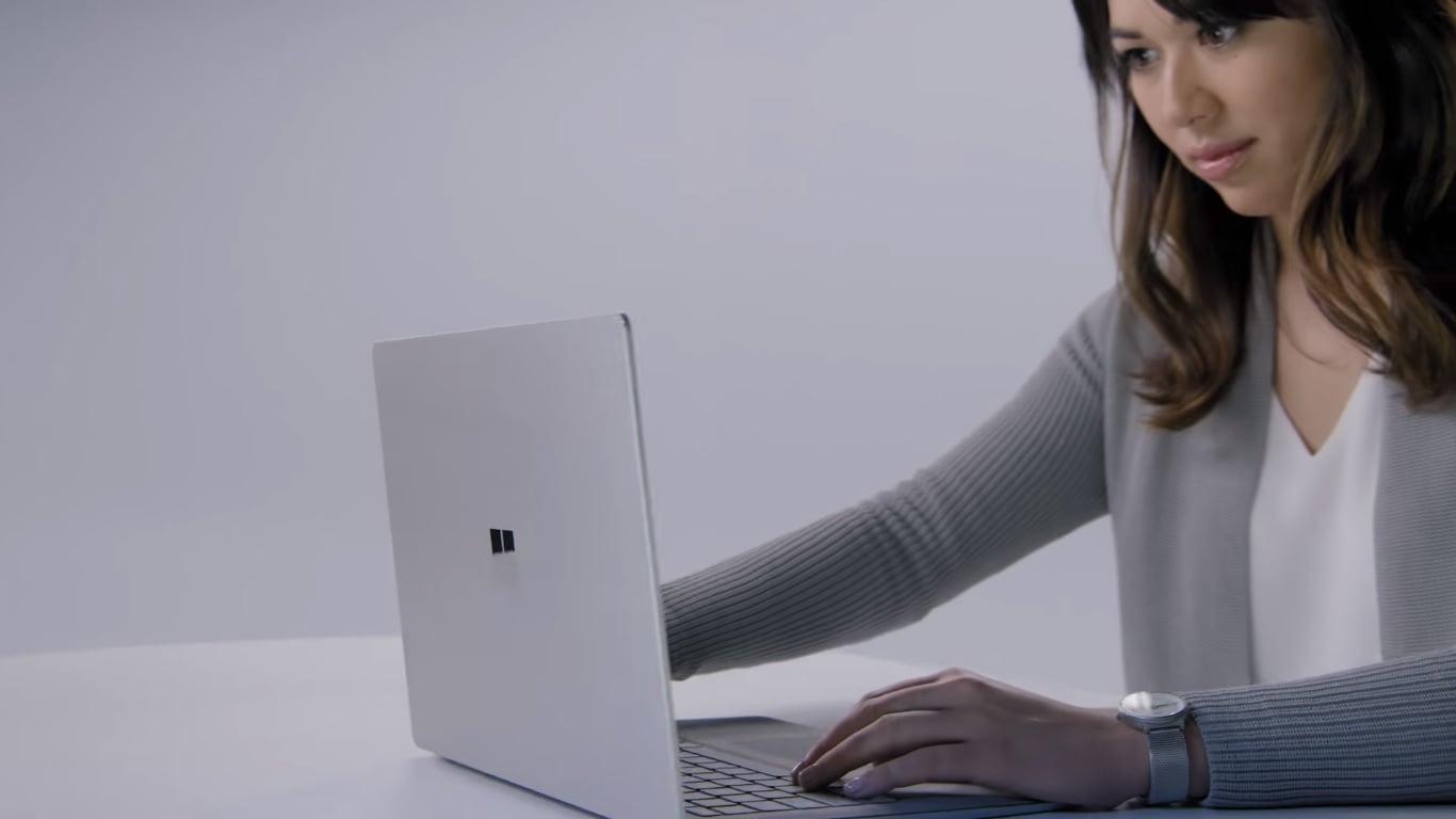 Tabletowo.pl Microsoft Surface Laptop w nowych, niższych cenach, taniej nawet o 1600 złotych Microsoft Promocje Windows