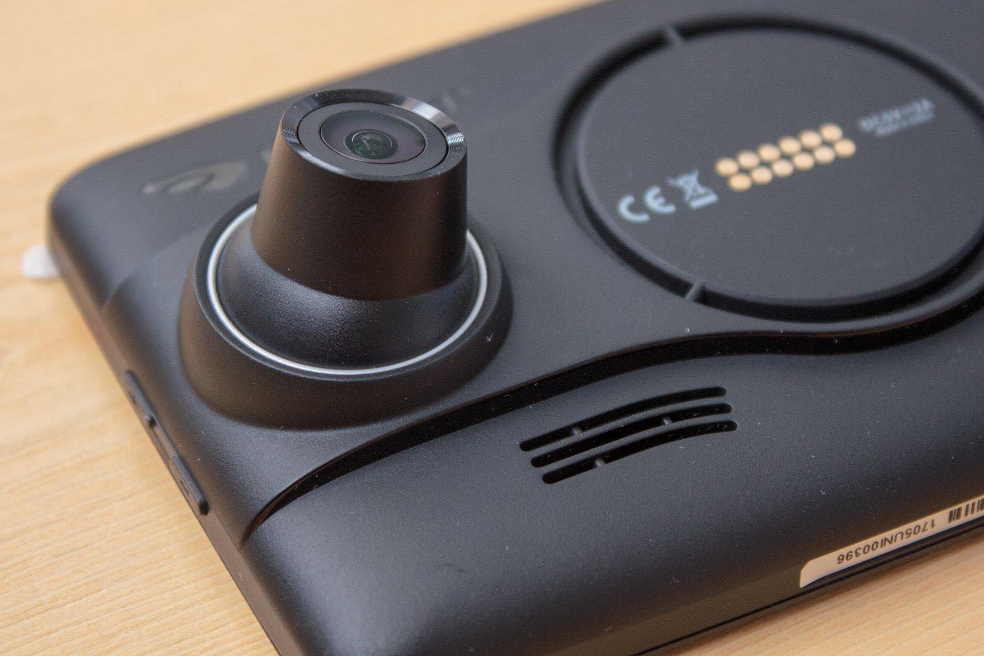 Recenzja NavRoad UNI, czyli co się stanie, gdy nawigacja spotka smartfona i kamerę 24