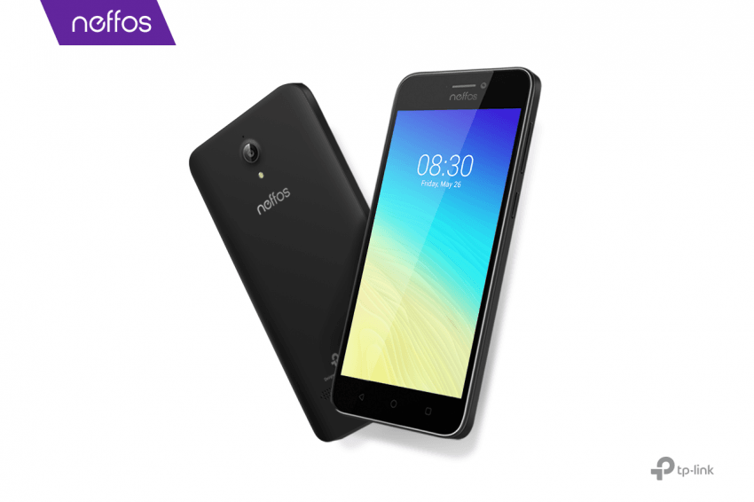Tabletowo.pl Niebawem można będzie u nas kupić budżetowe nowości od TP-Link: modele Neffos C7 oraz Y5s Android Nowości Smartfony