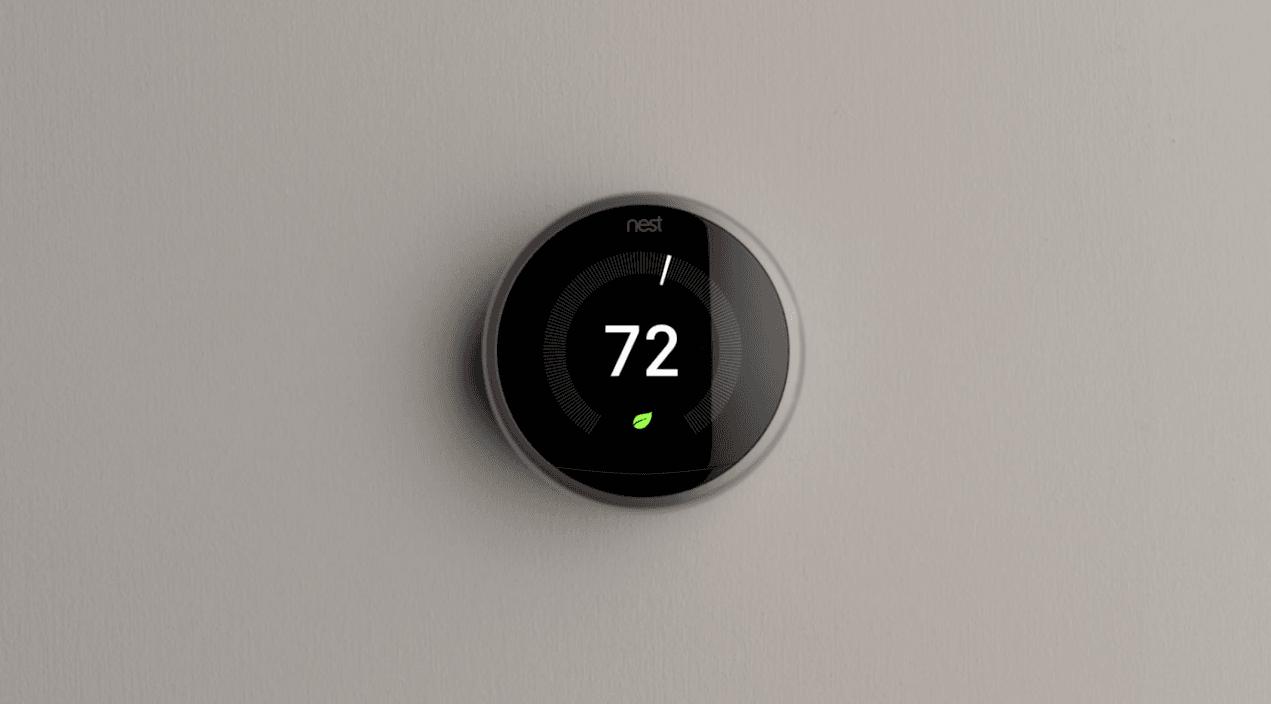 Tabletowo.pl Wojna o termostaty. Amazon boi się Google, więc nie będzie już sprzedawał urządzeń Nest w swoim sklepie Amazon Google Smart Home