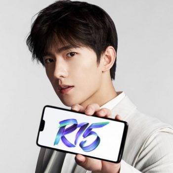 Tabletowo.pl Oppo R15 zostanie zaprezentowany za tydzień, a Vivo V9 poznamy w dniu premiery Huawei P20 - 27 marca Huawei Oppo Smartfony Vivo Zapowiedzi