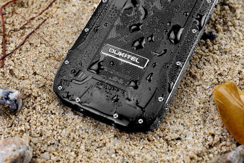 Tabletowo.pl Patrząc na to wideo, dochodzę do wniosku, że Oukitel WP5000 jest praktycznie niezniszczalny Android Chińskie Smartfony