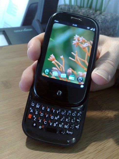 Tabletowo.pl Pamiętacie telefony Palm z webOS? No to uważajcie, bo w tym roku mogą powrócić Chińskie Plotki / Przecieki
