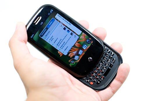 Pamiętacie telefony Palm z webOS? No to uważajcie, bo w tym roku mogą powrócić 20