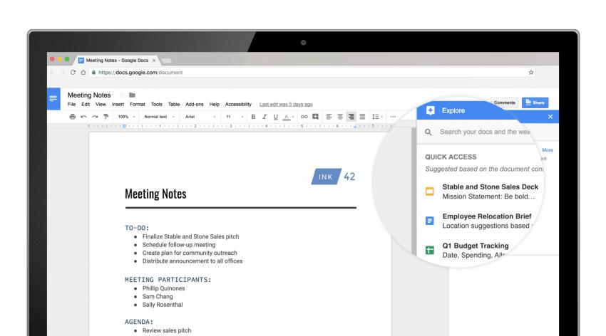 Tabletowo.pl Google byłoby chore, gdyby nie zaprezentowało jakiegoś nowego komunikatora. Tym razem - Hangouts Chat Aplikacje Google