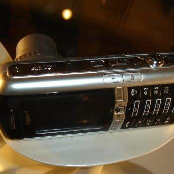 18 lat minęło... Jak przez ten czas zmieniały się aparaty w telefonach i smartfonach Samsunga? 22