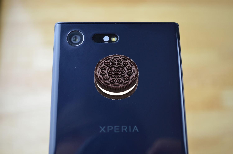 Sony Xperia X Compact dostaje Androida 8.0 Oreo w Polsce! 16
