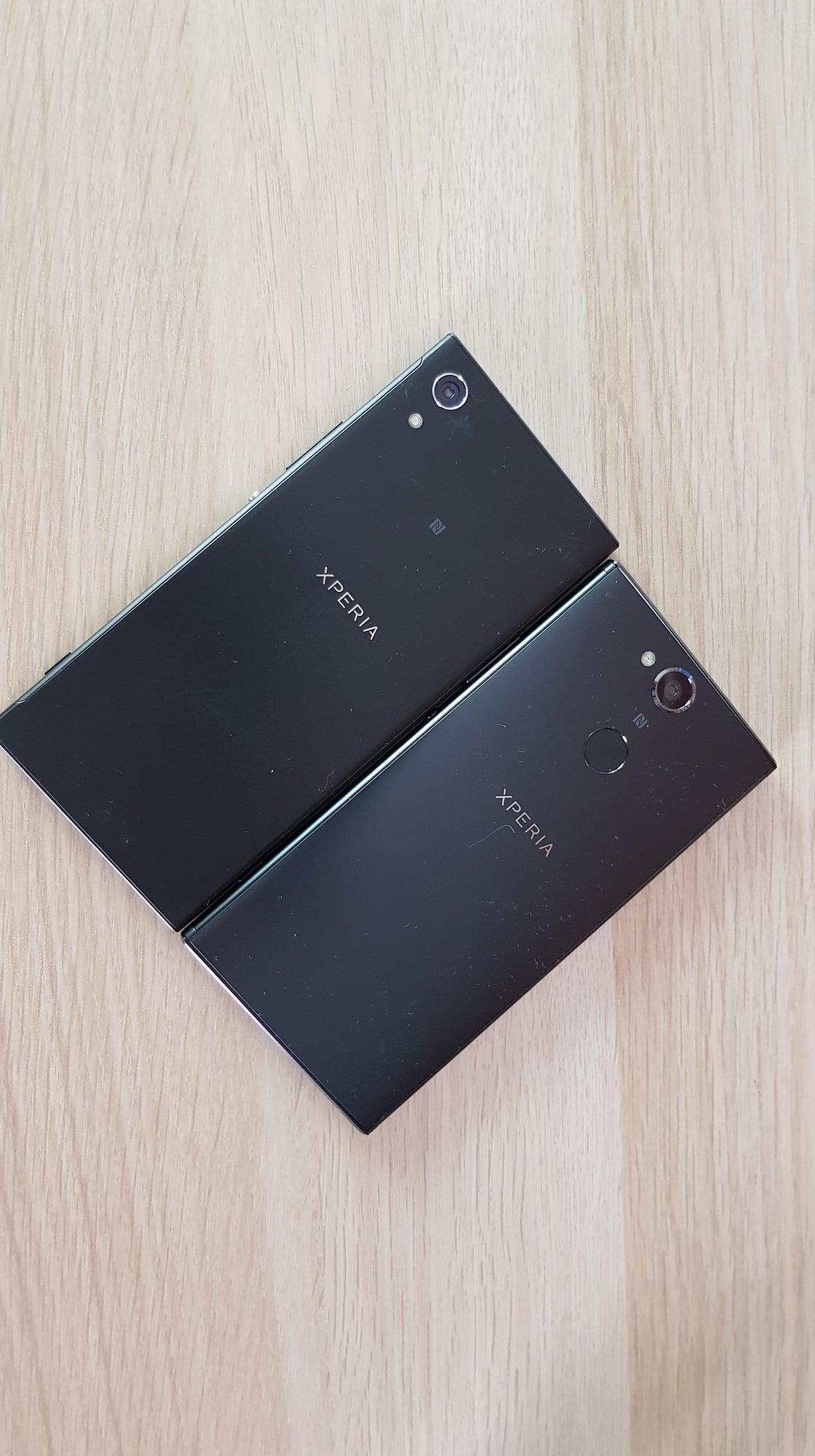 Czy nowszy aparat to lepszy aparat? Sprawdzam na przykładzie modeli Sony Xperia XA1 i Xperia XA2 24