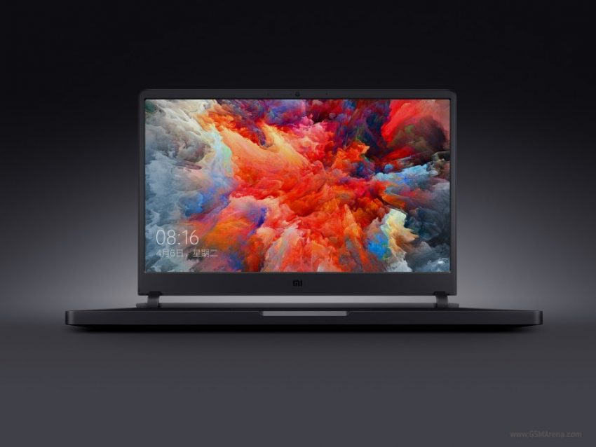 Jak Mi Notebook Pro, tylko taki do grania. Xiaomi zaprezentowało gamingowy laptop 24