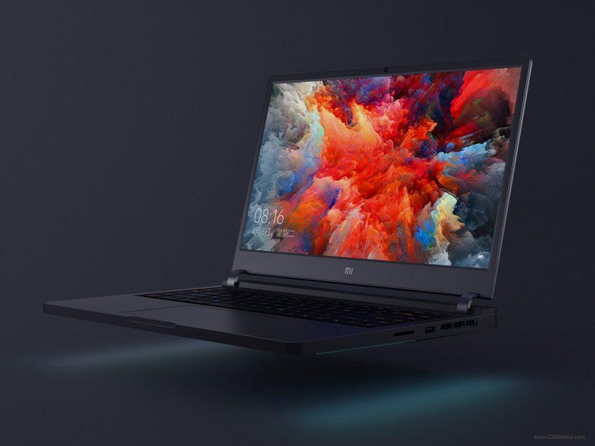 Jak Mi Notebook Pro, tylko taki do grania. Xiaomi zaprezentowało gamingowy laptop 25