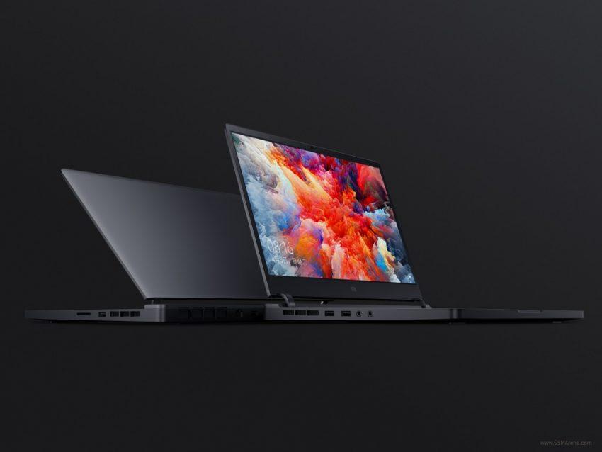 Jak Mi Notebook Pro, tylko taki do grania. Xiaomi zaprezentowało gamingowy laptop 28