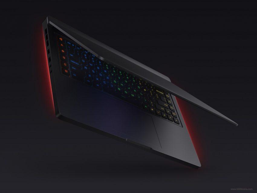 Jak Mi Notebook Pro, tylko taki do grania. Xiaomi zaprezentowało gamingowy laptop 23