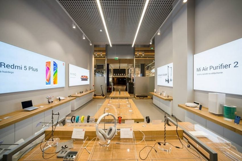 W przyszłą sobotę otwarty zostanie kolejny Xiaomi Mi Store, tym razem we Wrocławiu 16