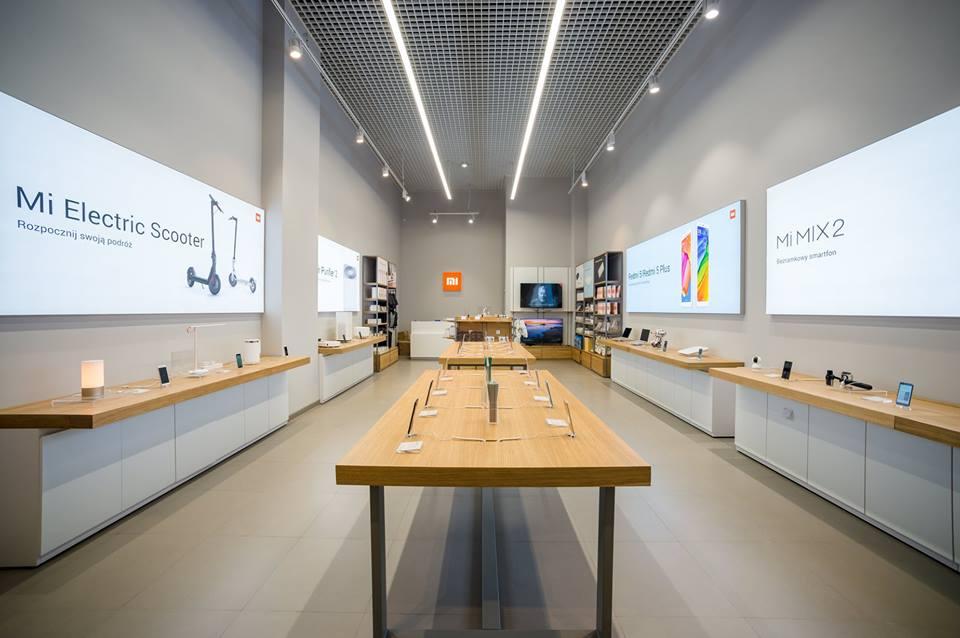 Tabletowo.pl W przyszłą sobotę otwarty zostanie kolejny Xiaomi Mi Store, tym razem we Wrocławiu Xiaomi