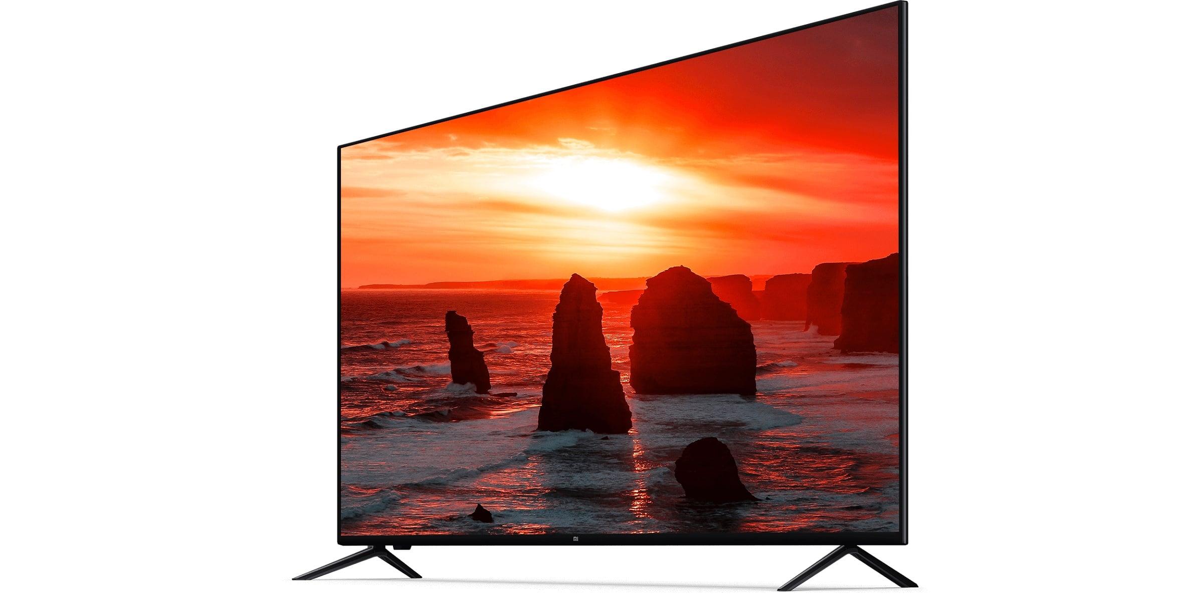 """Mi TV 4C 50"""" to nowy telewizor Xiaomi z 50"""" ekranem 4K HDR w cenie smartfona z niższej średniej półki 21"""