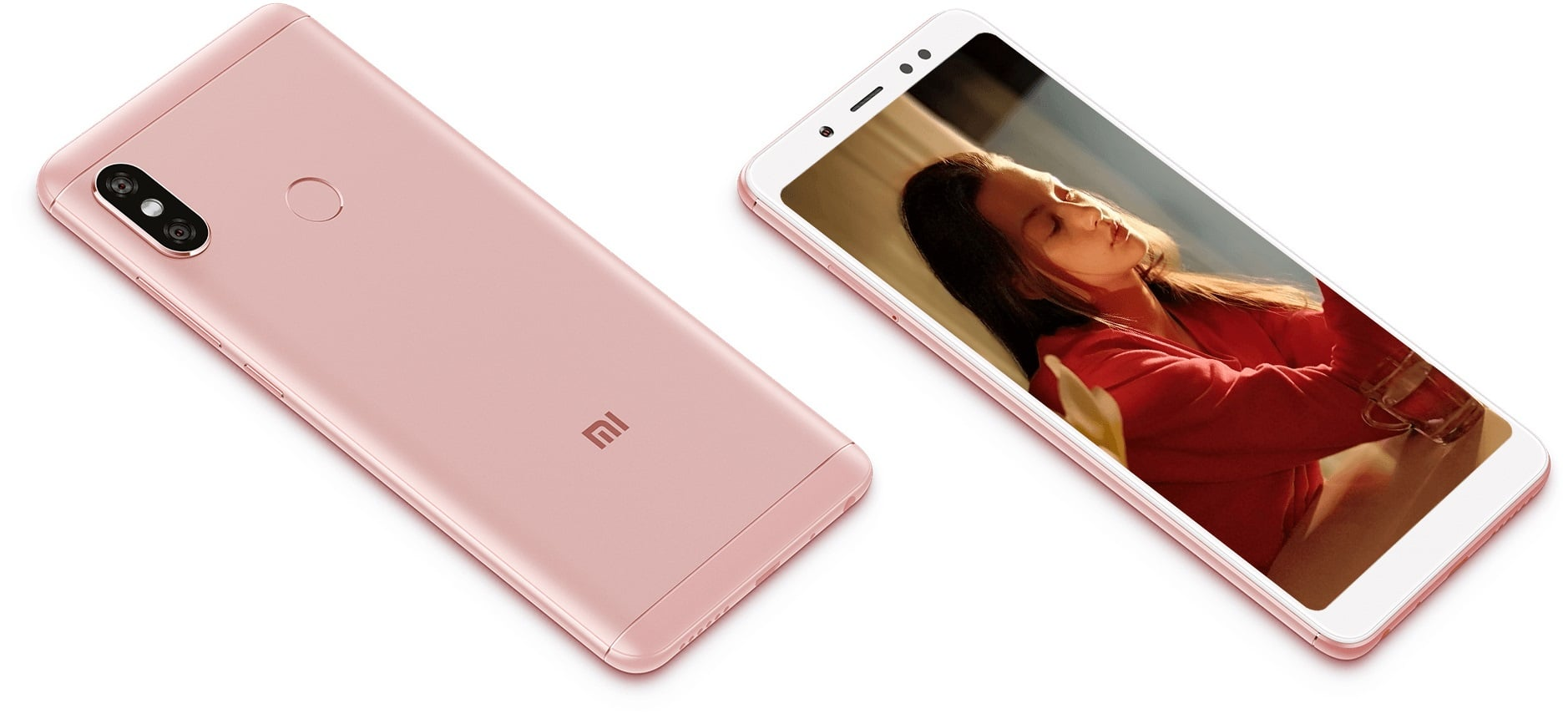 Tabletowo.pl Nieco odmieniony Xiaomi Redmi Note 5 zadebiutował w Chinach. Najpewniej ten model trafi do Europy Android Nowości Smartfony Xiaomi