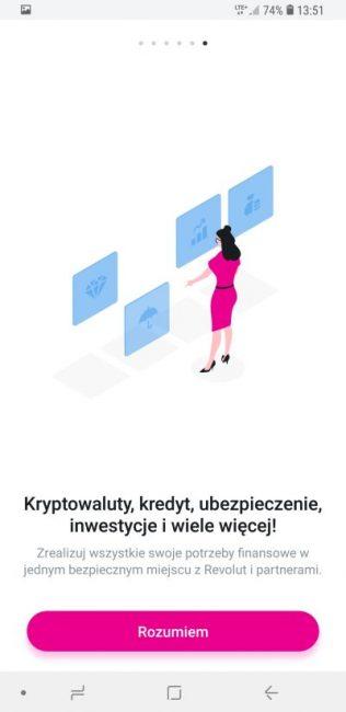 Tabletowo.pl Revolut - wygodne płatności w sieci i za granicą bez opłat za przewalutowanie Aplikacje Cykle Recenzje Aplikacji/Gier