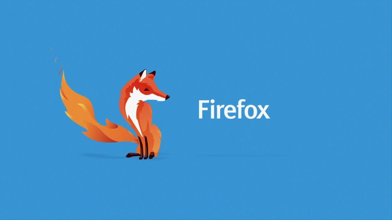 Mozilla pracuje nad nową mobilną przeglądarką internetową o nazwie Fenix 26