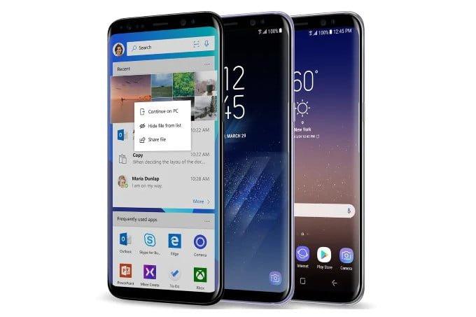 Mało znany fakt: Microsoft sprzedaje więcej smartfonów z Androidem niż z Windowsem Mobile 31