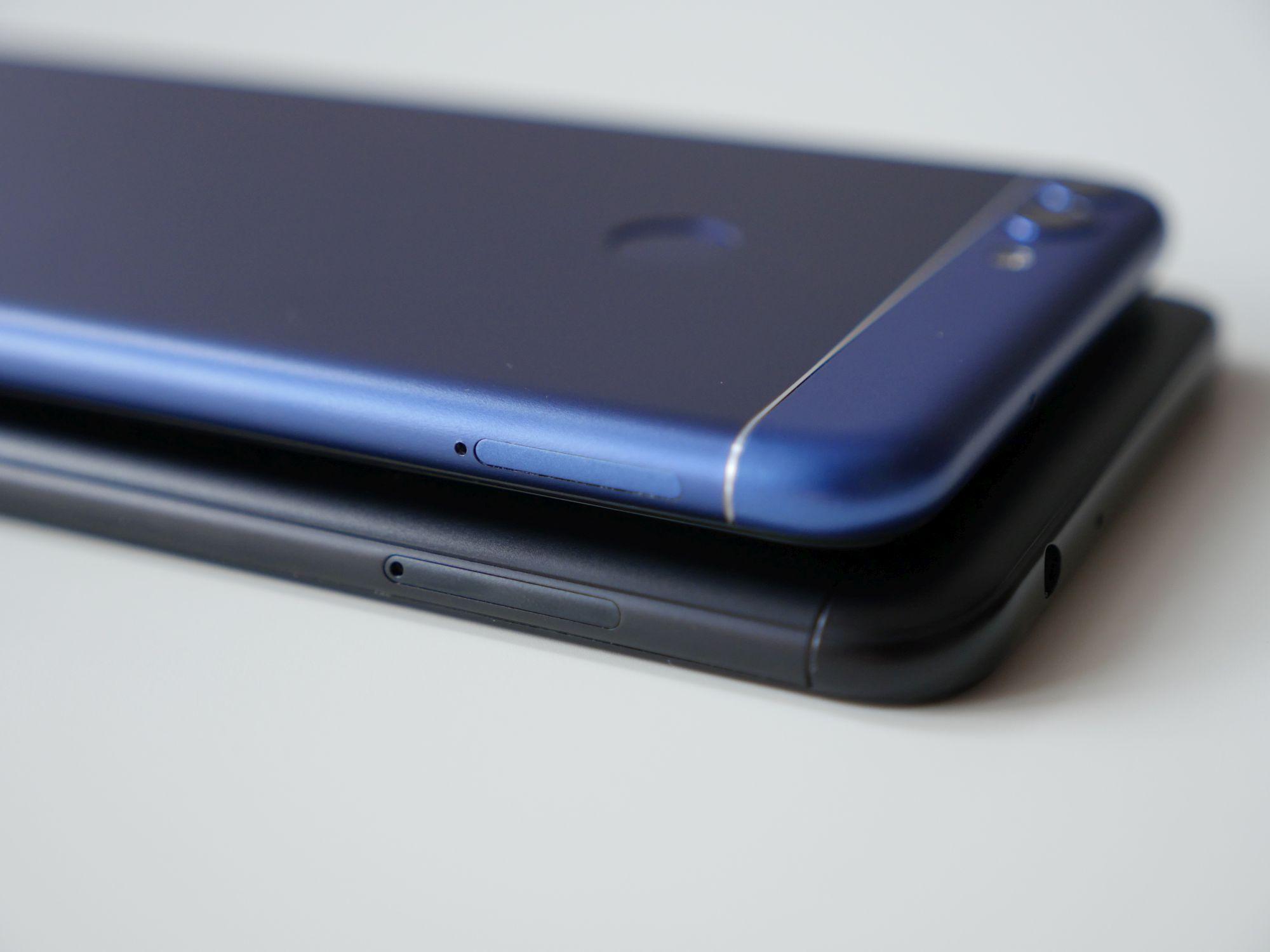 Tabletowo Kt³ry ze smartfon³w do 1000 zł byś kupił Huawei P Smart czy