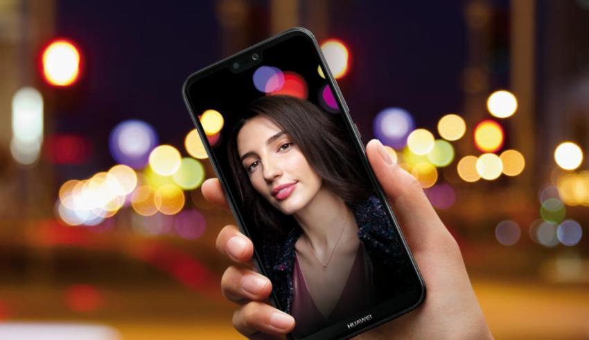 Tabletowo.pl Huawei P20 Lite już oficjalnie na polskich stronach producenta. Wygląd, specyfikacja, cena Huawei Nowości Smartfony
