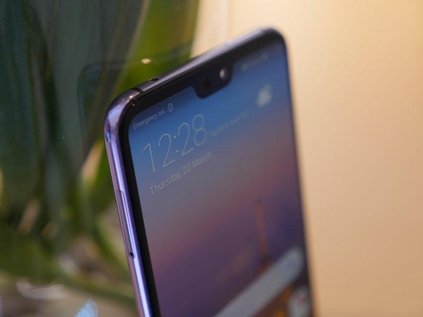 Huawei za wszelką cenę chce udowodnić, że ma najlepszy aparat w smartfonie. I może mu się udać. P20 Pro - pierwsze wrażenia 40
