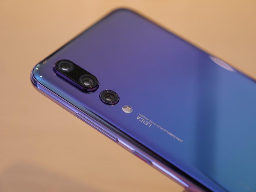 Huawei za wszelką cenę chce udowodnić, że ma najlepszy aparat w smartfonie. I może mu się udać. P20 Pro - pierwsze wrażenia 28