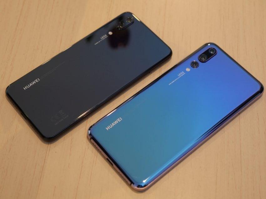 Huawei za wszelką cenę chce udowodnić, że ma najlepszy aparat w smartfonie. I może mu się udać. P20 Pro - pierwsze wrażenia 51