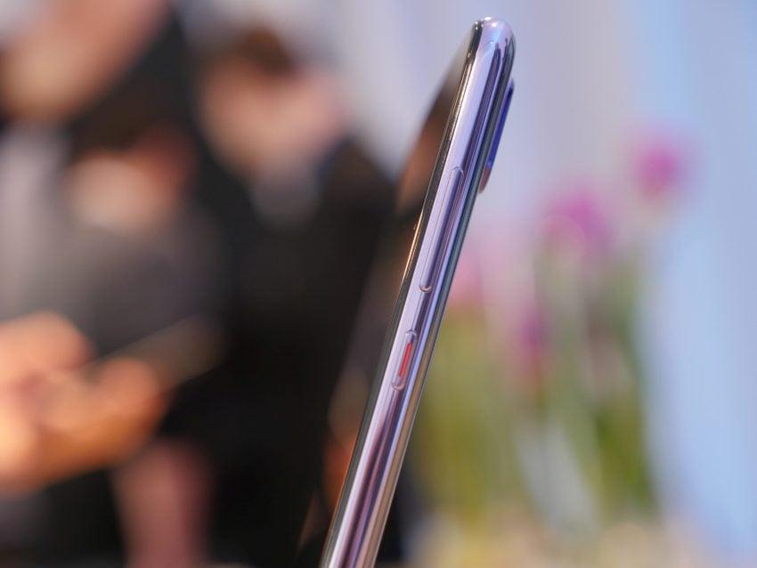 Huawei za wszelką cenę chce udowodnić, że ma najlepszy aparat w smartfonie. I może mu się udać. P20 Pro - pierwsze wrażenia 43