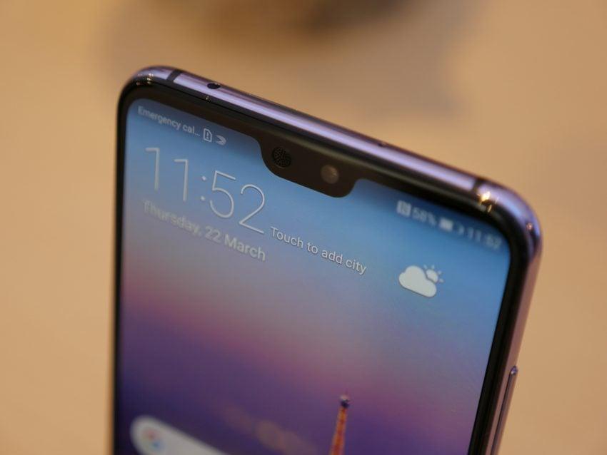 Huawei za wszelką cenę chce udowodnić, że ma najlepszy aparat w smartfonie. I może mu się udać. P20 Pro - pierwsze wrażenia 44