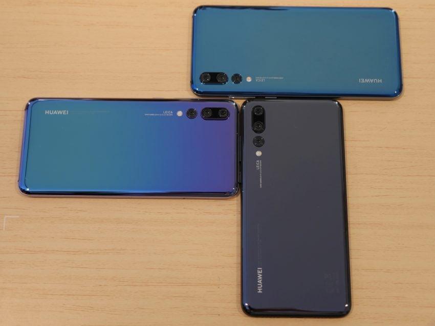 Huawei za wszelką cenę chce udowodnić, że ma najlepszy aparat w smartfonie. I może mu się udać. P20 Pro - pierwsze wrażenia 47